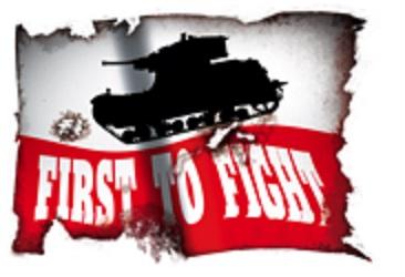 First to Fight - Wrzesien 1939