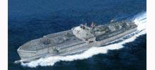 Schiffsmodelle größer als 1:350