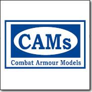 Combat Armour Models