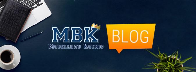 Modellbau-König blog