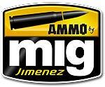 Ammo of MIG