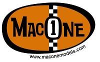 MACONE MODELS