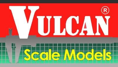 Vulcan Models