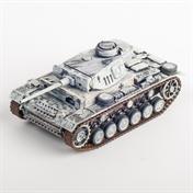 Panzer III Ausf.L - 3.PzGrenDiv., Russia 1942