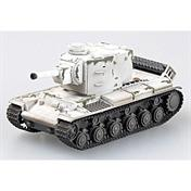 KV-2 (white)  German Army Pz. 754(r)