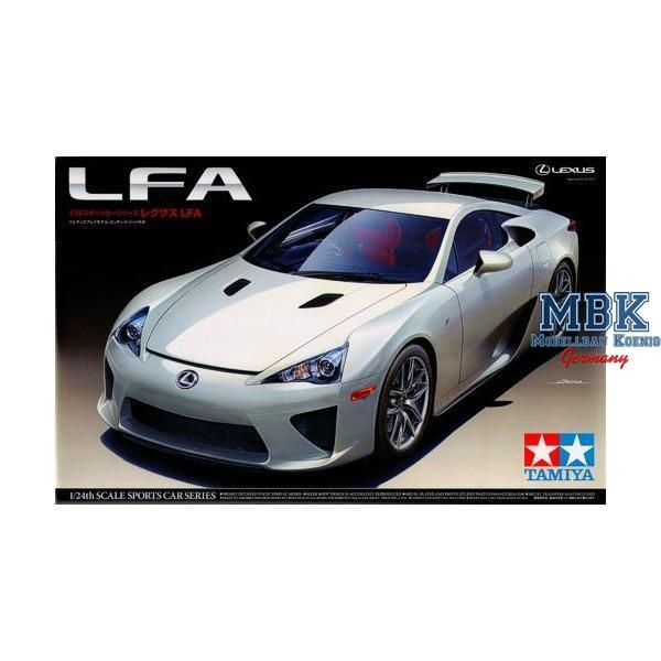 lexus lfa supercar. Black Bedroom Furniture Sets. Home Design Ideas