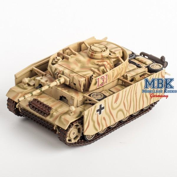 Panzer III Ausf.M - 6.Pz.Div., Russia 1943