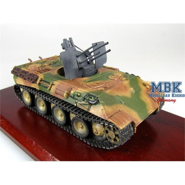 Flakpanther D sPzJgAbt.653 ~ Panzerstahl exclusive