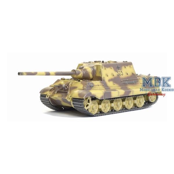 Jagdtiger Henschel Type s.Pz.Abt.653 ~ Value Plus