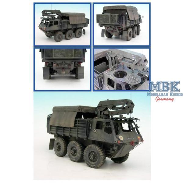 alvis stalwart mk 2 fv624 6x6 reme fitters vehicle. Black Bedroom Furniture Sets. Home Design Ideas