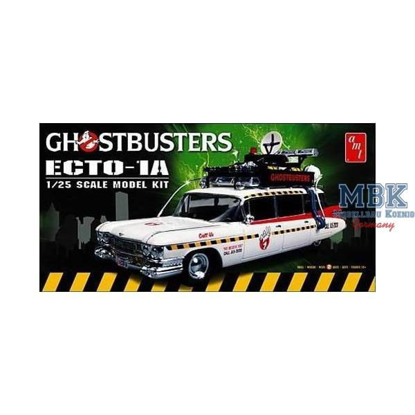 ghostbusters ecto 1a. Black Bedroom Furniture Sets. Home Design Ideas