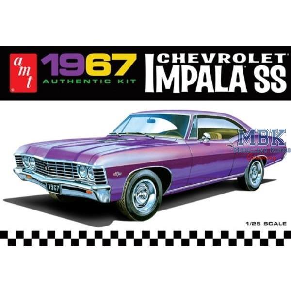 1967 chevy impala ss chevrolet. Black Bedroom Furniture Sets. Home Design Ideas