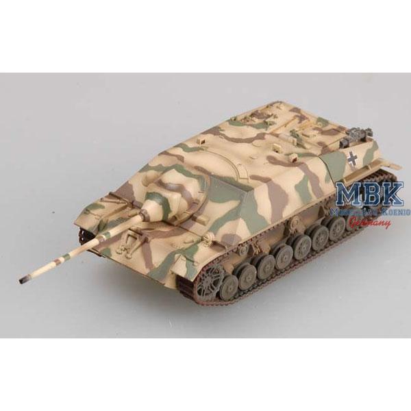 Jagdpanzer IV - German Army 1945