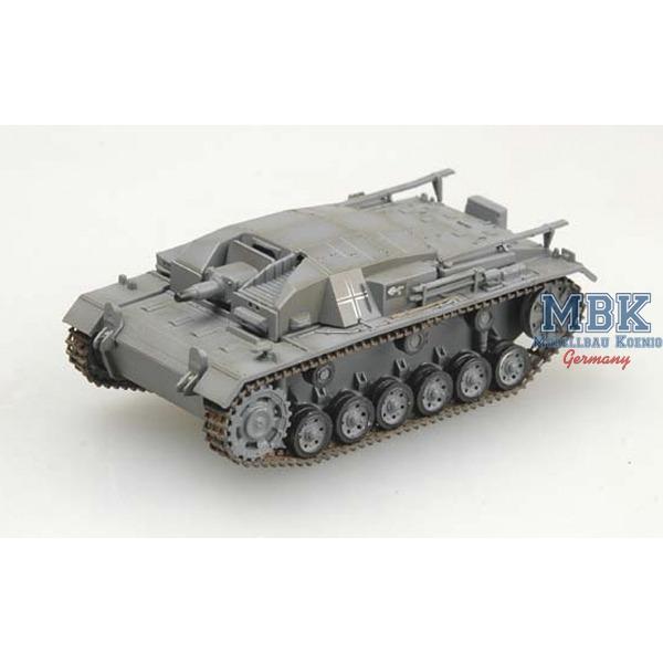 StuG III Ausf.B, Abt.191 Balkan 1941