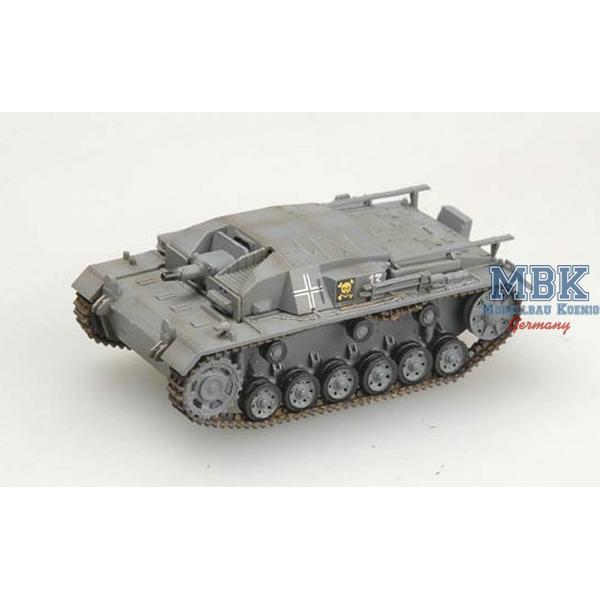 StuG III Ausf.B, Abt.192 Russland 1941