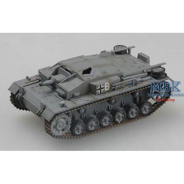 Stug III Ausf E STUG-ABTEILUNG 249, RUSSIA