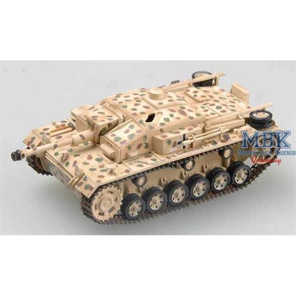 StuG III Ausf.F 1943 Italy