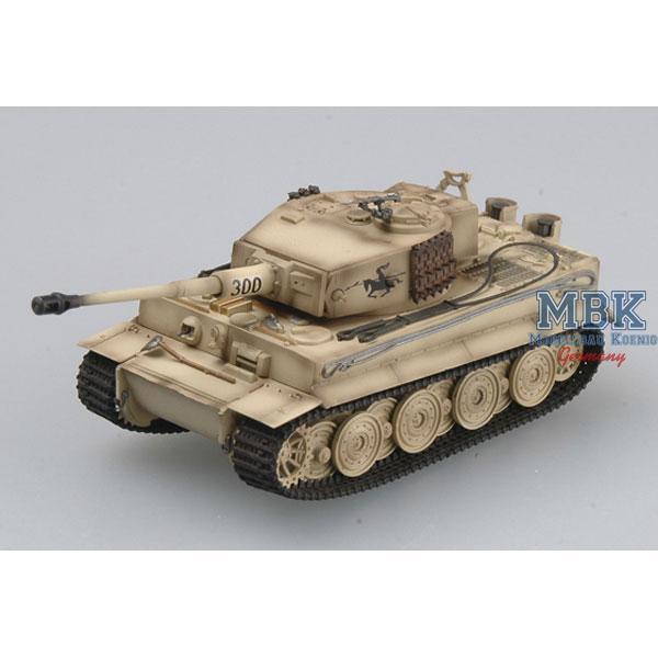 TIGER I (LATE) SCHWERE PzAbt 505