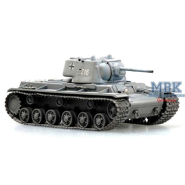 KV-1 Model 1941 German Army