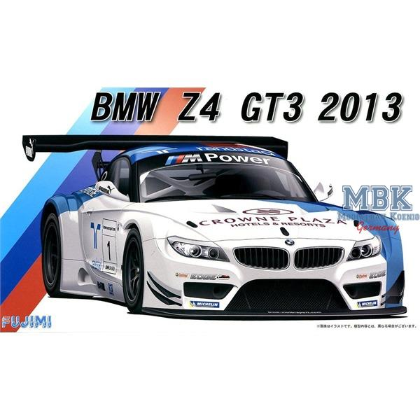 bmw z4 gt3 modell 2013. Black Bedroom Furniture Sets. Home Design Ideas