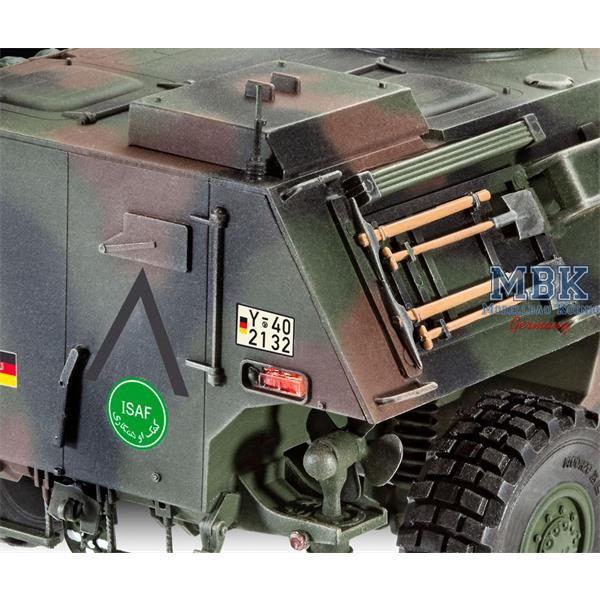tpz 1 fuchs a4 transportpanzer. Black Bedroom Furniture Sets. Home Design Ideas