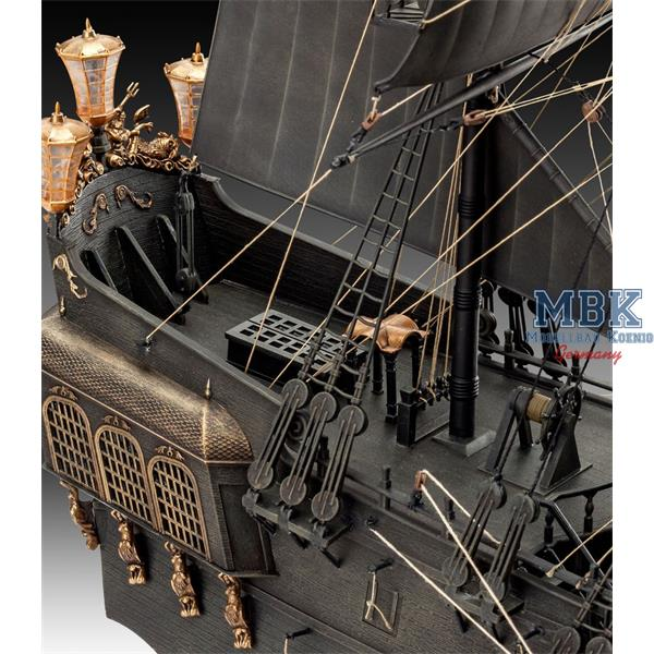 piratenschiff black pearl fluch der karibik. Black Bedroom Furniture Sets. Home Design Ideas