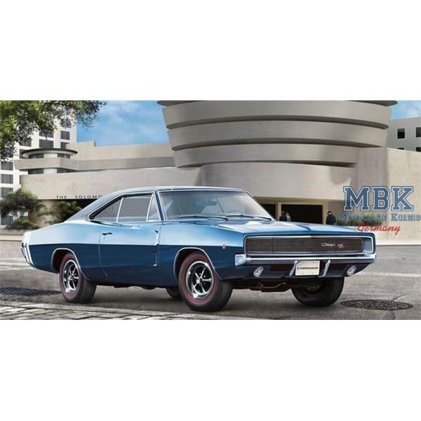 1968 dodge charger r t. Black Bedroom Furniture Sets. Home Design Ideas