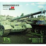 WarMashines No. 10 IDF T54/T55/T62 Tiran