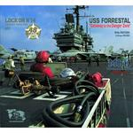 Look On No. 14 USS Forrestal