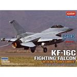 KF-16C (Block52) ROK Air Force