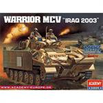 Warrior MCV - Irak 2003