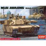 Abrams M1A1- Irak