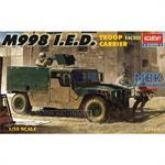 HUMVEE M998 IED - Irak