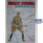 Wehrmacht Unteroffizier
