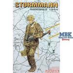 Sturmmann - Adrennen 1944