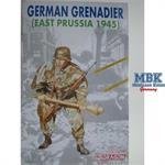 Panzergrenadier - Ostpreußen 1945