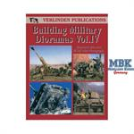 Building Military Dioramas Vol. IV