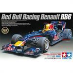 Red Bull Racing Renault RB6