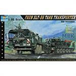 Faun SLT-56 Transporter Bundeswehr