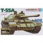 Rus. Kpt.T-55A m.ABER PE-Teilen