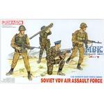 Soviet VDV Air Assault Force