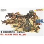 U.S. Marine Tank Killers