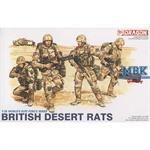 British Desert Rats