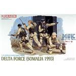 U.S. Delta Force