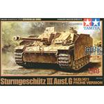 Sturmgeschuetz III Ausf.G Early