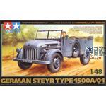 Steyr Type 1500A/01