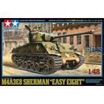 US M4A3E8 Sherman Easy Eight 1/48
