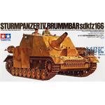 Brumbär - Sturmpanzer IV
