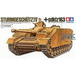 StuG IV - Sd.Kfz. 163