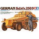 Sd.Kfz. 250/9 mit 20mm